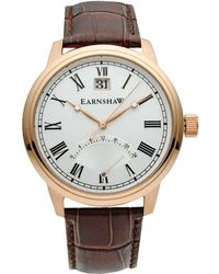 Earnshaw - Wrist Watch - Lyst