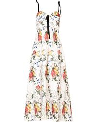 N-Duo - Long Dresses - Lyst