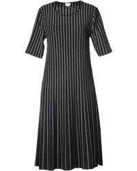 Armani - Knee-length Dresses - Lyst