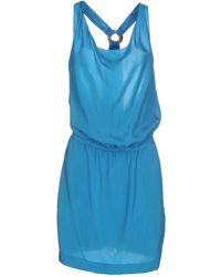 Jo No Fui - Knee-length Dress - Lyst