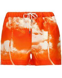 Orlebar Brown - Pantalones de playa - Lyst