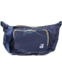 K-Way - Shoulder Bags - Lyst