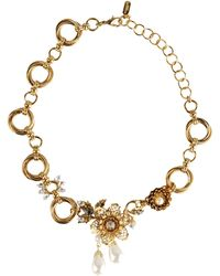Vickisarge - Necklaces - Lyst