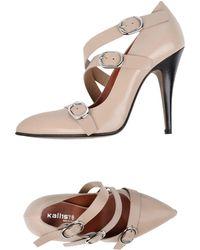 Kalliste - Court Shoes - Lyst