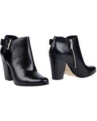 MICHAEL Michael Kors - Ankle Boots - Lyst