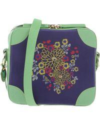 M Missoni - Cross-body Bag - Lyst