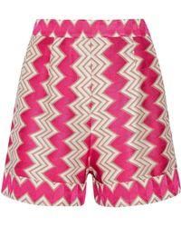 Missoni - Shorts - Lyst