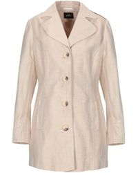 Marks & Spencer Overcoat