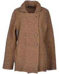 Anneclaire - Jacket - Lyst