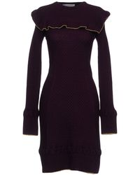 Philosophy Di Lorenzo Serafini - Short Dress - Lyst