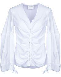 Annarita N. - Shirt - Lyst