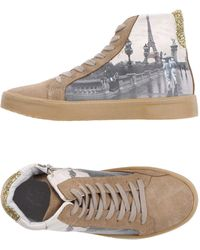 Y Not? - ? High-tops & Trainers - Lyst