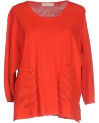 Stefanel - Sweater - Lyst