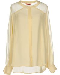 Tamara Mellon - Shirt - Lyst