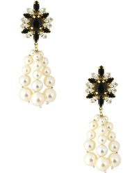 Shourouk - Earrings - Lyst