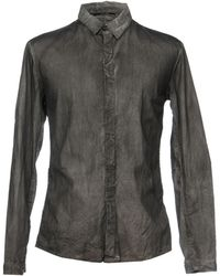 Lumen Et Umbra - Shirts - Lyst