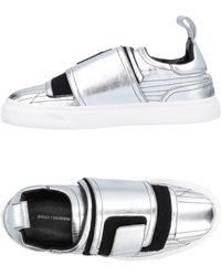 Paco Rabanne - Low-tops & Trainers - Lyst