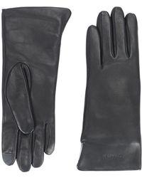 Calvin Klein - Gloves - Lyst