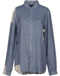 Suzusan - Shirts - Lyst