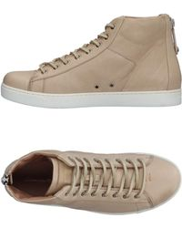 Pre-owned - Sneakers Gianvito Rossi GlmiAw8PNT