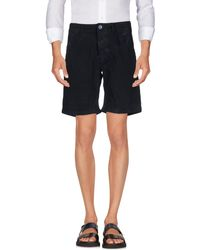 North Sails - Bermuda Shorts - Lyst