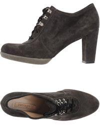 Zamagni - Lace-up Shoe - Lyst