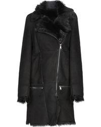 Vintage De Luxe - Coat - Lyst