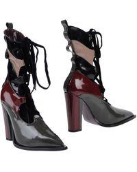 Antonio Marras - Ankle Boots - Lyst