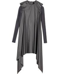 Gareth Pugh - Short Dress - Lyst