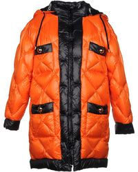 Moschino - Down Jacket - Lyst