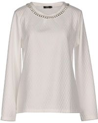 Care Of You - Sweater - Lyst
