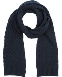 SELECTED - Oblong Scarves - Lyst