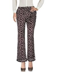 Love Stories - Casual Pants - Lyst