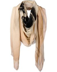 The Textile Rebels - Scarf - Lyst