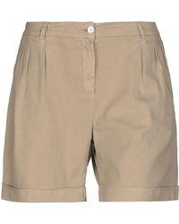 Re-hash - Bermuda Shorts - Lyst
