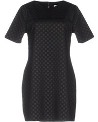Anonyme Designers | Short Dress | Lyst