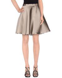 Iris Van Herpen - Knee Length Skirt - Lyst