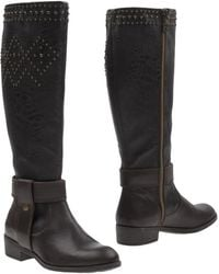 Desigual - Boots - Lyst