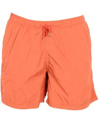 C P Company - Swimming Trunks - Lyst