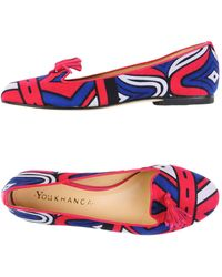 You Khanga - Loafer - Lyst