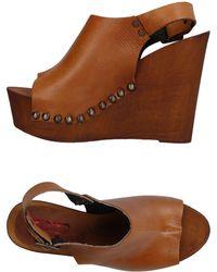 Divine Follie - Sandals - Lyst
