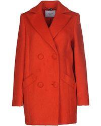 Blugirl Blumarine   Coat   Lyst