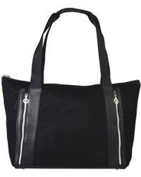Monreal London - Shoulder Bag - Lyst