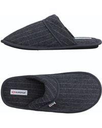 Superga - Slippers - Lyst