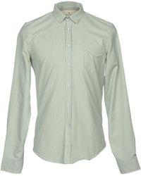 Macchia J - Shirt - Lyst
