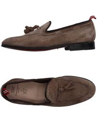 Green George - Loafer - Lyst