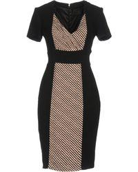 Betty Blue - Knee-length Dress - Lyst