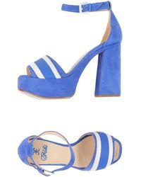 Fabi - Sandals - Lyst