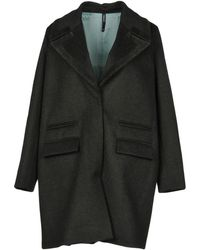 Pianurastudio - Coat - Lyst