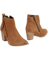 Dune - Ankle Boots - Lyst